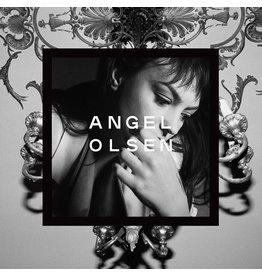 Jagjaguwar Olsen, Angel: Song Of The Lark And Other Far Memories BOX