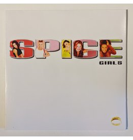 USED: Spice Girls: Spice LP