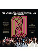 Legacy Various: Best of Philadelphia International LP