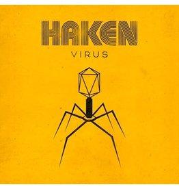 Sony Haken: Virus LP