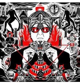 DEVO's Gerald V. Casale: 2021RSD1 - AKA Jihad Jerry & The Evildoers (Limited Red) LP