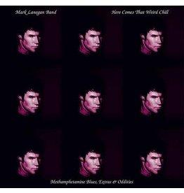 Beggars Lanegan, Mark: 2021RSD1 - Here Comes That Weird Chill (colour) LP