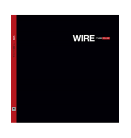 Pink Flag Wire: 2021RSD1 - PF456 Deluxe (2x10-inch/7-inch/book) LP