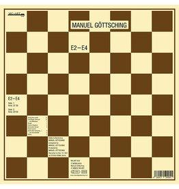 MG.Art Gottsching, Manuel: E2-E4 (35th) LP