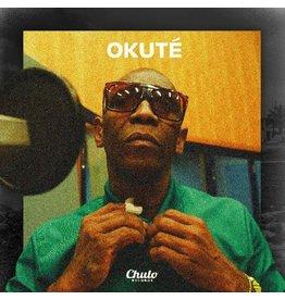 Chulo Okuté: s/t LP