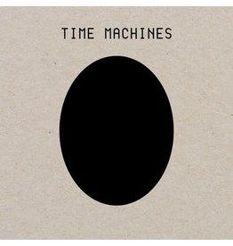 Dais Coil: Time Machines (black & green splatter) LP