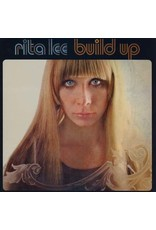 Future Shock Lee, Rita: Build Up (mustard yellow) LP