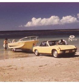 Numero Various: Seafaring Strangers: Private Yacht (lavender) LP