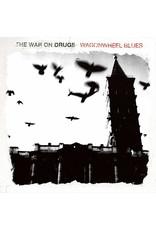 Secretly Canadian War On Drugs: Wagonwheel Blues (opaque blue) LP