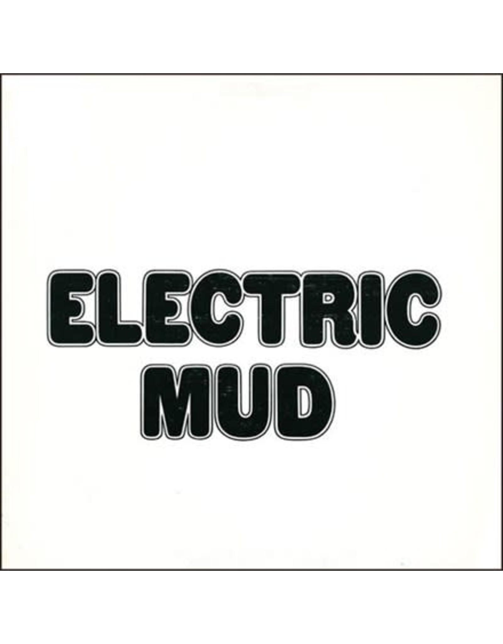 Third Man Waters, Muddy: Electric Mud LP