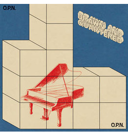 Software Oneohtrix Point Never: 2021RSD1 - Drawn And Quartered (off-white) LP