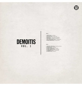 Big Crown Various: 2021RSD1 - Demoitis Vol. 1 LP