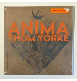 USED: Thom Yorke: Anima LP