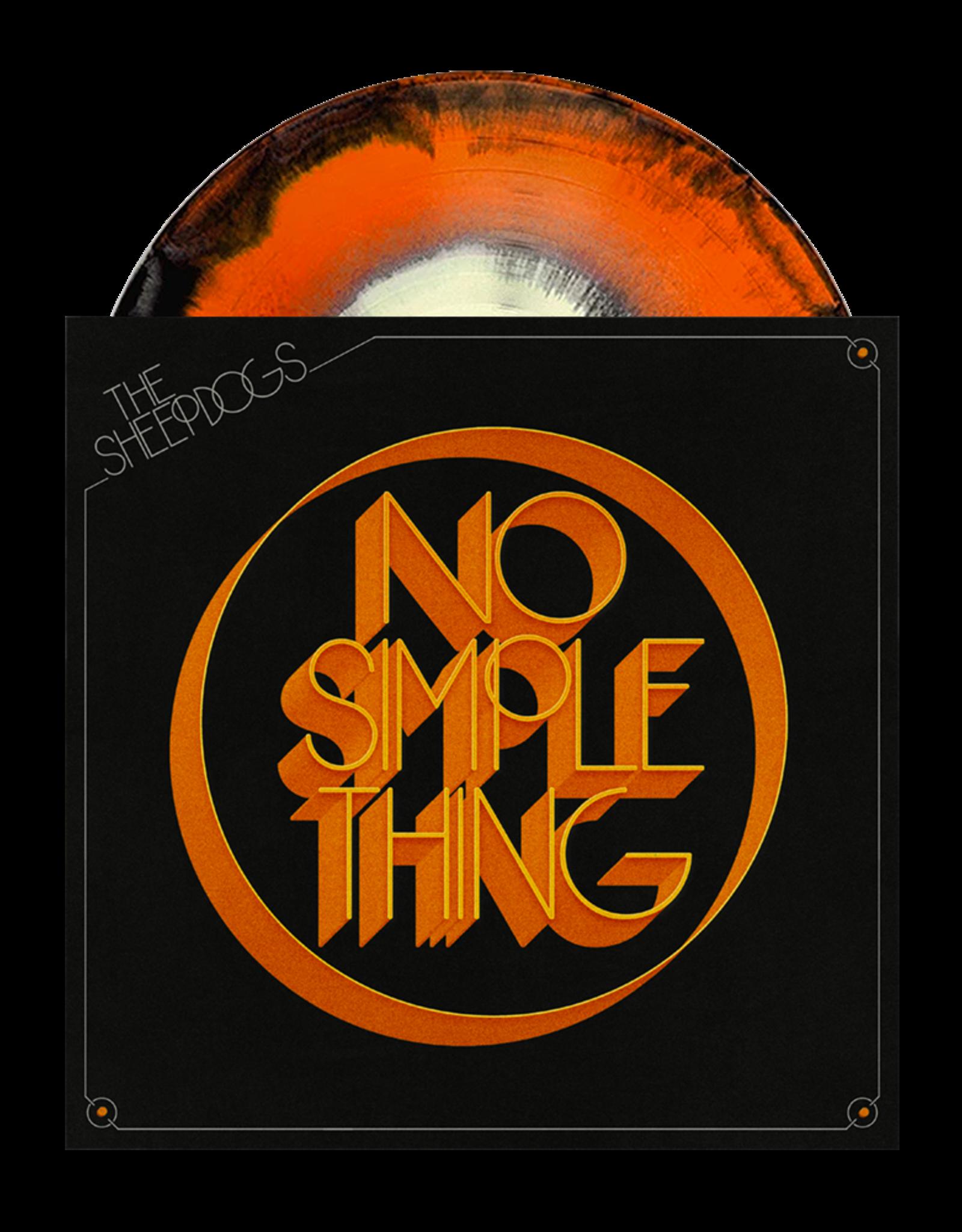 Warner Sheepdogs: No Simple Thing LP