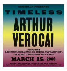 Mochilla Verocai, Arthur: 2021RSD1 - Mochilla Presents Timeless: Arthur Verocai LP