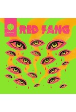 Relapse Red Fang: Arrows LP