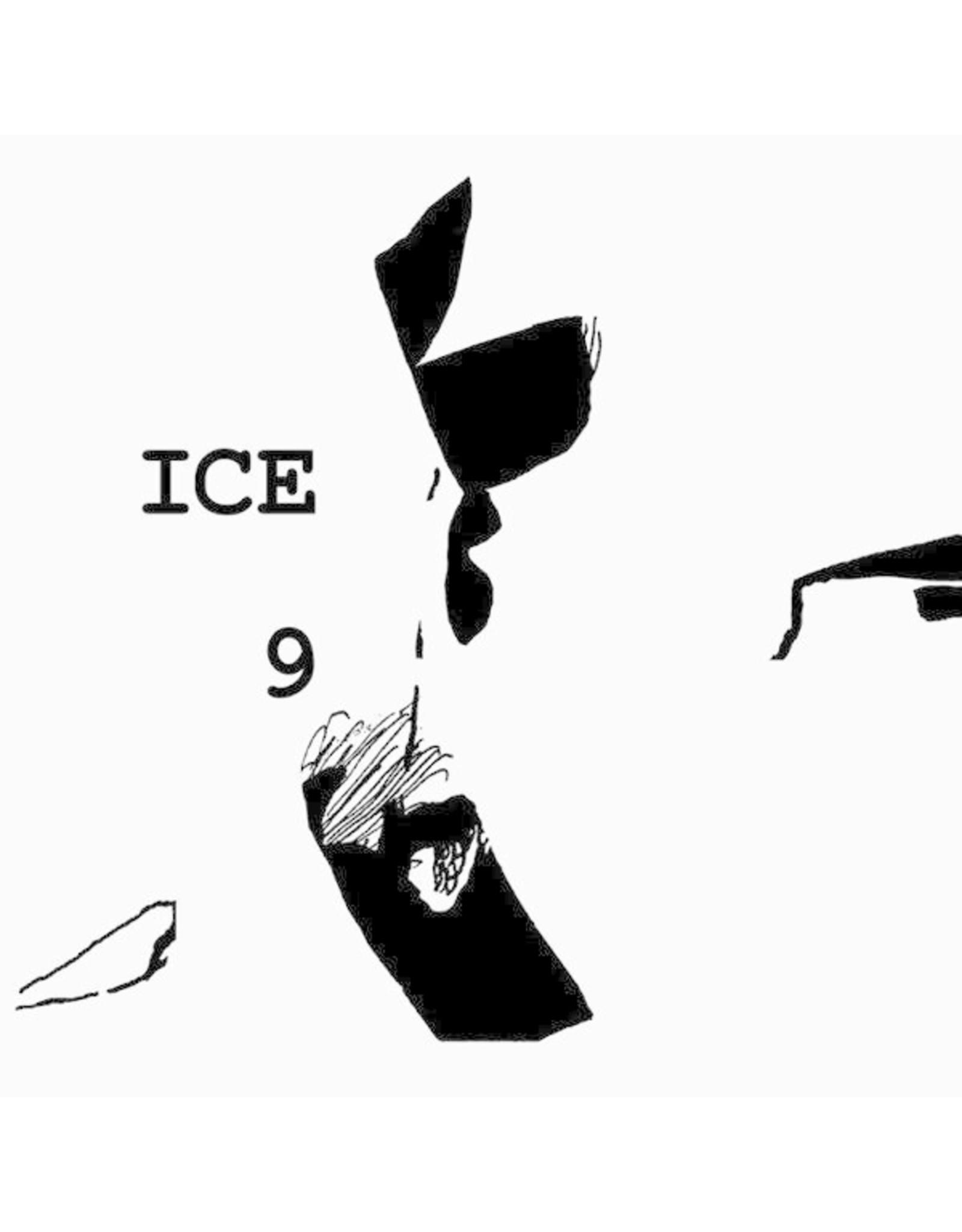Vinyl on Demand Ice 9: The Fifth Column Years LP