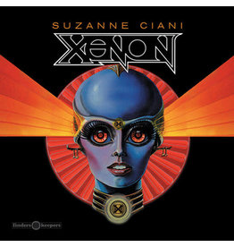 """Finders Keepers Ciani, Suzanne: 2021RSD1 - Xenon 7"""""""