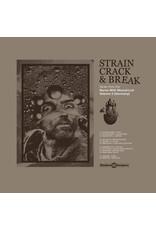 Finders Keepers Various: Strain, Crack & Break  Vol. 2 LP