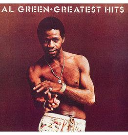 Fat Possum Green, Al: Greatest Hits LP