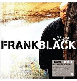 Demon Black, Frank: Fast Man Raider Man (translucent) LP