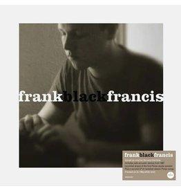 Demon Black, Frank: Frank Black Francis (white) LP