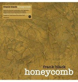 Demon Black, Frank: Honeycomb (honey) LP