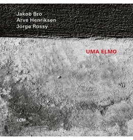 ECM Bro, Jakob: Uma Elmo (with Arve Henriksen & Jorge Rossy) LP