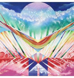 ORG Glenn-Copeland, Beverly: Primal Prayer LP