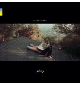 Matsor Rostam: Changephobia (indie exclusive-crystal clear) LP
