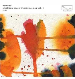 Parallel Series Sunroof: Electronic Music Improvisation, Vol. 1 LP