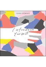 Arts & Crafts Downie, Gord: Introduce Yourself LP