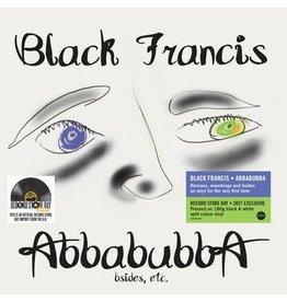 Demon Black Francis: 2021RSD1 - Abbabubba (180g/black & white) LP