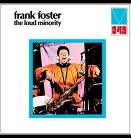 WeWantSound Foster, Frank: 2021RSD1 - The Loud Minority LP