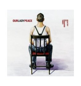 Columbia Our Lady Peace: 2021RSD1 -  Healthy in Paranoid Times LP