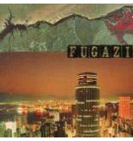 Dischord Fugazi: End Hits LP