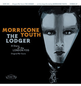 Country Club Morricone Youth: 2021RSD1 - The Lodger: A Story of the London Fog LP