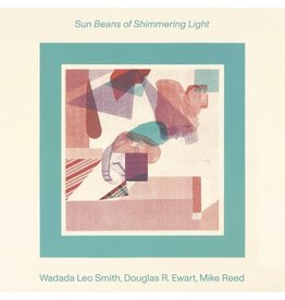 Astral Spirits Smith, Wadada Leo/Douglas R. Ewart/Mike Reed: Sun Beans Of Shimmering LP