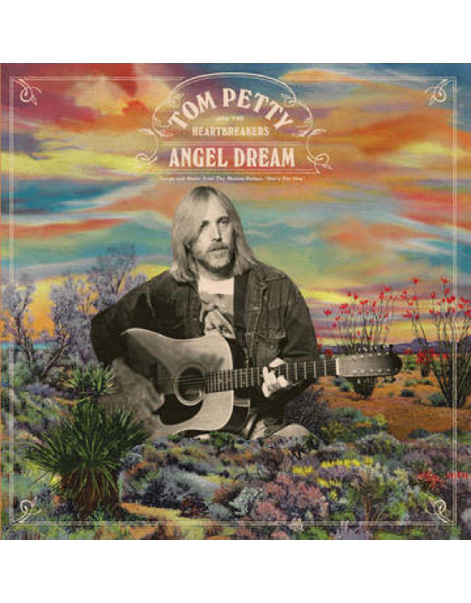Warner Petty, Tom: Angel Dream LP