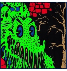 Digger's Factory King Gizzard and The Lizard: Live in Asheville '19 LP
