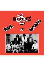 Tidal Wave Music Apostles: Black Is Beautiful LP