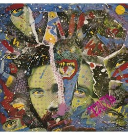 Light in the Attic Erickson, Roky: The Evil One LP
