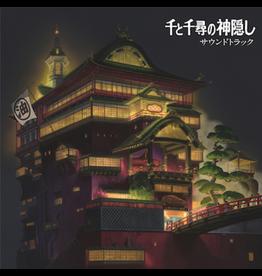 Studio Ghibli Hisaishi, Joe: Spirited Away: Soundtrack LP