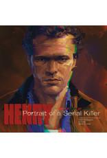 Waxwork OST Henry: Portrait of a Serial Killer LP