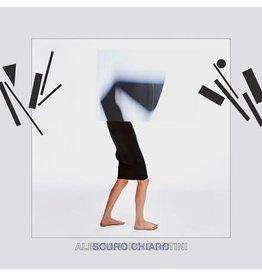 Mute Cortini, Alessandro: Scuro Chiaro (clear) LP
