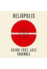 Holidays Cairo Free Jazz Ensemble: Heliopolis LP