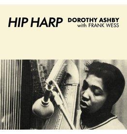 Sowing Ashby, Dorothy: Hip Harp LP