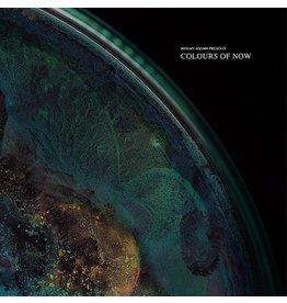Rouge Mecanique Azzaro, Romain: Colours Of Now LP