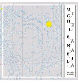 Bureau B Banabila, Michel: Wah Wah Whispers LP