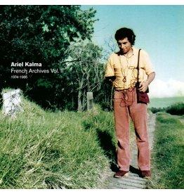 Black Sweat Kalma, Ariel: French Archives Vol. II (1974-1985)  BOX